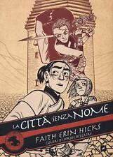 La Città Senza Nome Cofanetto Completo 1/3 - Edizioni BD - ITALIANO NUOVO #NSF3