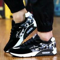 Men's Athletic Sneakers Casual Sports Running Shoes Walking breathable Shoes