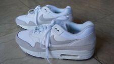 Nike Air Max 1 sz 9.5 Pure Platinum White AH8145 110