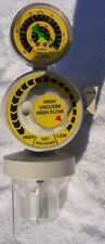 EAST HEALTHCARE ADJUSTABLE MEDICAL VACUUM REGULATOR FIRST AID AMBULANCE