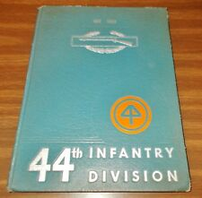 44th Infantry Division Class Book - May 1953 - Fort Lewis, Washington