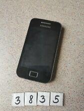 Samsung Galaxy Ace GT-S5830i - Black (Unlocked) Smartphone