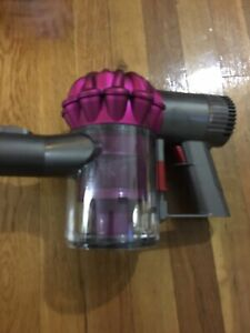 Dyson Main Body ( Without Battery ) for Dyson V6 Vaccum Series
