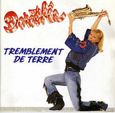 DOROTHEE TREMBLEMENT DE TERRE / UN PETIT BOUT DE BONHEUR FRENCH 45 SINGLE