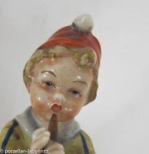 Thüringer Porzellan-Jungen