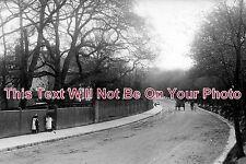 SX 28 - Perrymount Road, Pontesina, Sussex - 6x4 Photo