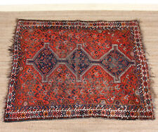 Vintage Caucasian Shivran Rug 180 x 142 cm