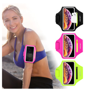 Running Sports Phone Case Arm Armbands For iPhone Samsung Airpods Free Shipping