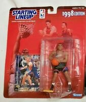 1998 Starting Lineup of Jason Kidd Phoenix Suns Figure