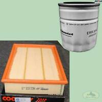 LAND ROVER AIR & OIL FILTER KIT SET DISCOVERY I 94-99 ERR3340 ESR1445 COOPERS