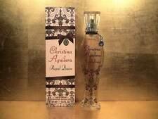 37,80€/ 100ml   Christina Aguilera Royal Desire  Eau de Parfum 50ml  EDP OVP