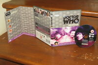 Doctor Who - Logopolis (Special Edition - Region 2 & 4 Europe/Aust/NZ) Dr Who ++