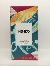 KENZO FOR WOMAN EAU DE TOILETTE 100 ML SPRAY