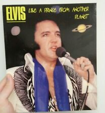 Elvis: Like a prince from another planet TENNESSEE THREE STAR (Paperback) NEW