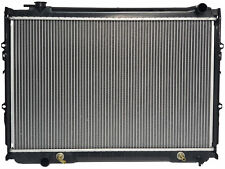 Radiator For 93-98 Toyota T100 Pick-up 2.7l 3.4L Free Shipping Great Quality