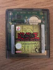 Yu-gi-oh dark duel stories - Nintendo Game Boy Colour - Cartridge Only