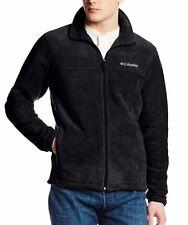 Columbia Men's Steens Mountain Full Zip Fleece 2.0 #WM3220-010, Black, Medium