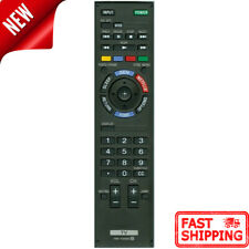 *NEW RM-YD096 Replaced Remote Control fit for SONY LCD LED Smart TV w/ Netflix