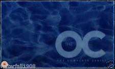 THE O.C. COMPLETE SERIES: SEASONS 1, 2, 3 & 4  FREE POSTAGE TO REST OF THE WORLD