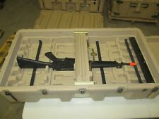Gun Case Hardigg Military Armory 472-M4-M16-6 for AR15 M16 A1 Size Airsoft Rifle