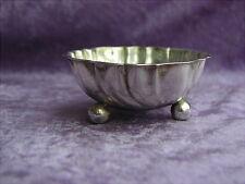 Altes Schälchen Silber 830