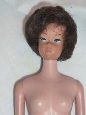 Midge Barbie Doll BRUNETTE Bubble Cut American Girl Transitional 1964 Japan (M8)