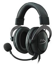 Kingston HyperX Cloud II Pro Gaming Headset 3.5m Circumaural Gunmetal