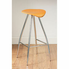 Chrome 60cm-80cm Height Stools & Breakfast Bars