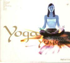 Various - Yoga (CD 2003) Digipak; FREE UK P&P