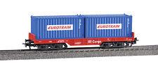 Märklin 44451 Vagone per container DB Cargo LIMITATO AC