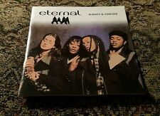 Always & Forever Eternal R&B CD Amazing Grace Let's Stay Together Oh Baby I Pop