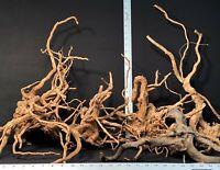 Spiderwood | 3 lb. Assorted Bulk