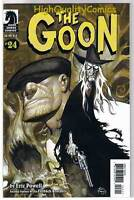 GOON #24, NM, Zombies, Tough Guy, Eric Powell, 2003, more in store