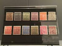 Germany West Saxony 1945 mint never hinged   Stamps  R23836