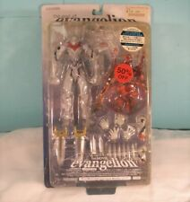 The End Of Evangelion, Eva Series Mass Production Model Action Figure, Kaiyodo