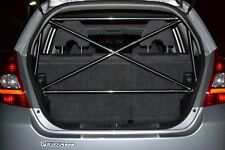 AUTHENTIC!!NEXT ☆MIRACLE CROSS BAR☆FIT/JAZZ GD1/2/3/4 TYPE-1 32mm HONDA MUGEN