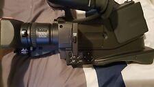 Panasonic AG-DVC20 Camcorder