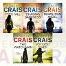 Robert Crais collection 5 Books set.   Robert Crais NEW PB B007R2HGLK
