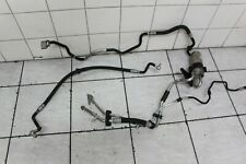 alle Klimaleitungen Trockner Audi S4 RS4 B6 B7 8E air conditioning lines