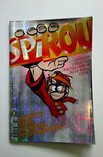 JOURNAL DE SPIROU N°3132 DU 22/04/1998