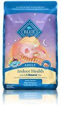 Blue Buffalo Indoor Formula Dry Cat Food 15 Pound