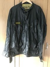 Mens Barbour International Duralinen Jacket L