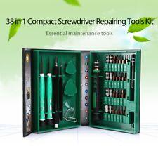 38 in 1 Screwdriver Repair Hand Tools for Mobile Phone Computer Maintenance