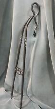 6 3/4 sportster chopper fxr dyna glide fxr  vintage old school  custom sissy bar