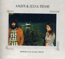 Angus & Julia Stone: Memories of an Old Friend, CD, new & sealed
