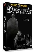 DRACULA (Denholm Elliot) 1968  DVD