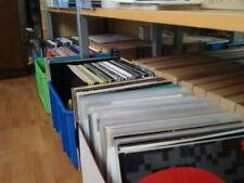 Schallplatten Paket 20 Stück (Techno, Schranz etc)