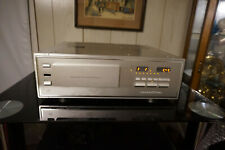 NAKAMICHI 1000MB Music Bank CD Transport Player with remote