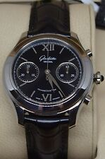 Glashutte Original German Automatic Chronograph LNIB