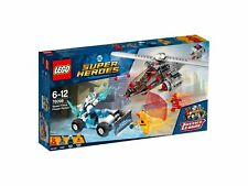 LEGO DC Universe Super Heroes Speed Force Freeze Verfolgungsjagd (76098)